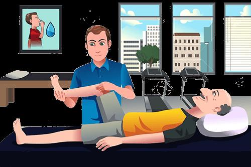 fisiodomicilios - fisioterapia en Guatemala profesionales